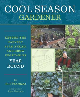 Cool Season Gardener Cover
