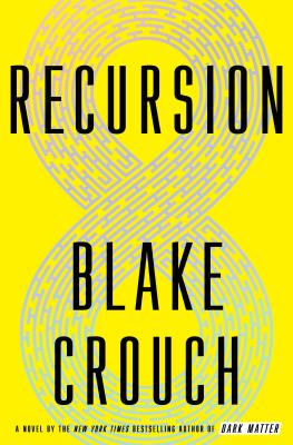 Recursion Cover Image