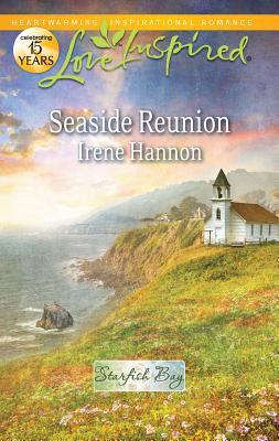 Seaside Reunion Cover