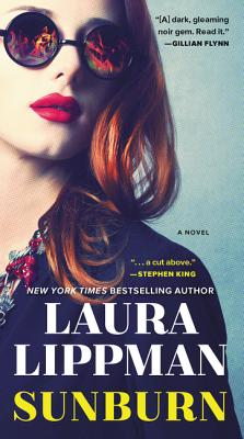 Sunburn: A Novel Cover Image