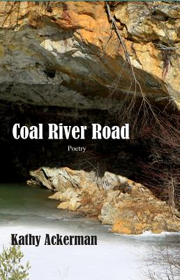 Cover for Coal River Road