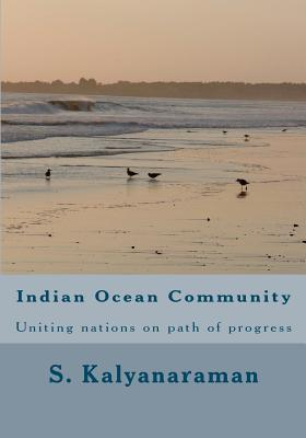 Indian Ocean Community: Uniting nations on path of progress Cover Image