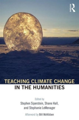 Cover for Teaching Climate Change in the Humanities