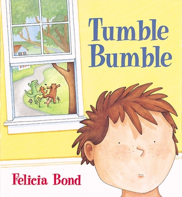 Tumble Bumble Cover