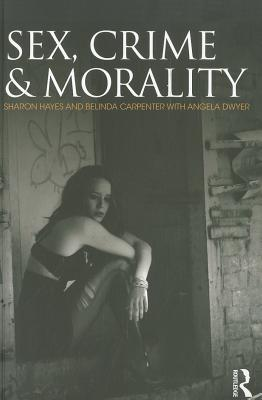 Sex, Crime and Morality Cover Image