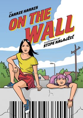 Cover for On the Wall