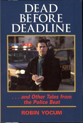 Cover for Dead Before Deadline