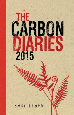 The Carbon Diaries 2015 Cover Image