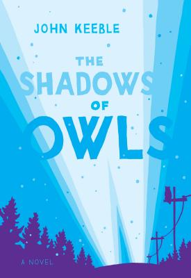 The Shadows of Owls Cover Image