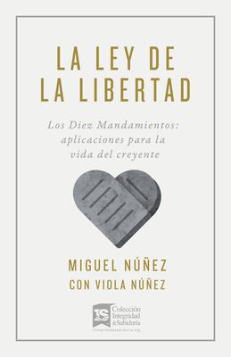 Cover for La ley de la libertad