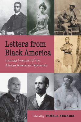 Letters from Black America Cover