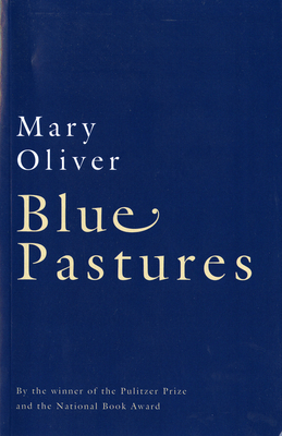 Cover for Blue Pastures