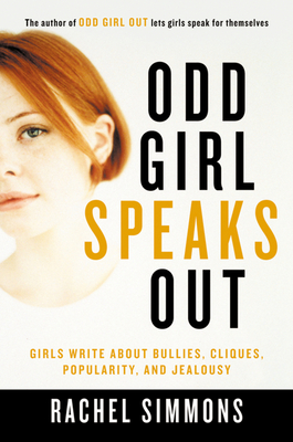 Odd Girl Speaks Out Cover