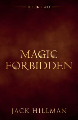 Magic Forbidden Cover Image