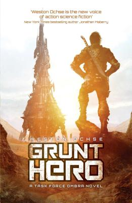 Grunt Hero Cover Image