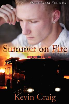 Cover for Summer on Fire
