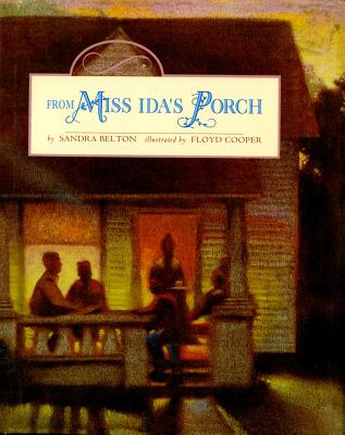 From Miss Ida's Porch Cover
