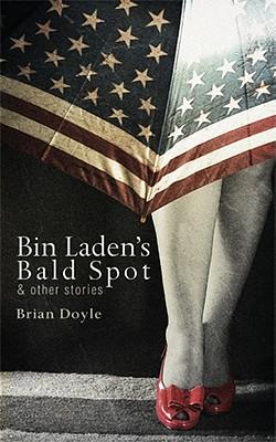 Cover for Bin Laden's Bald Spot