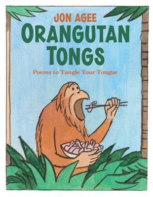Orangutan Tongs Cover