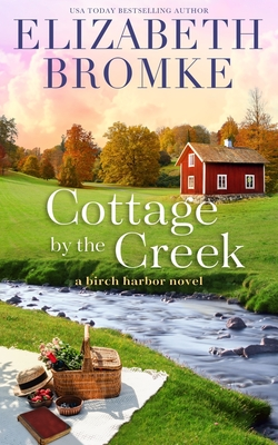 Cottage by the Creek Cover Image