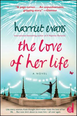 The Love of Her Life Cover