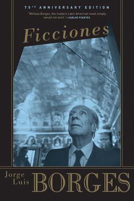 Ficciones Cover Image