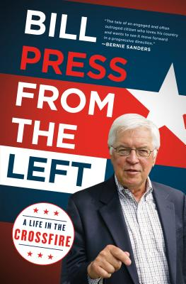 From the Left: A Life in the Crossfire Cover Image