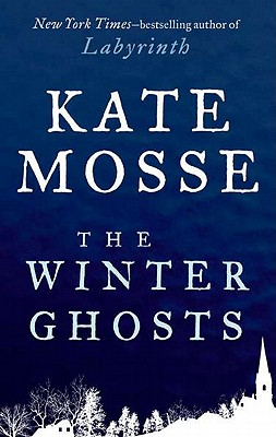 The Winter Ghosts Cover Image
