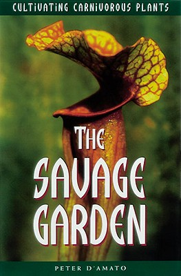 The Savage Garden Cover