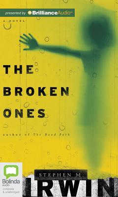 The Broken Ones Cover Image