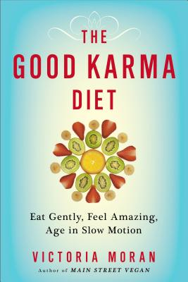 Cover for The Good Karma Diet