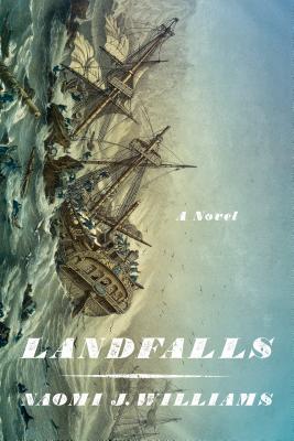 Landfalls Cover