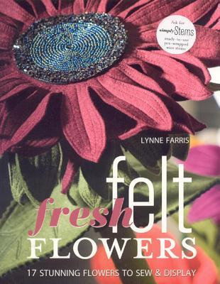 Cover for Fresh Felt Flowers