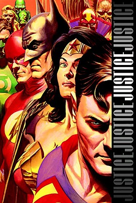 Absolute Justice Cover