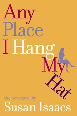 Any Place I Hang My Hat Cover