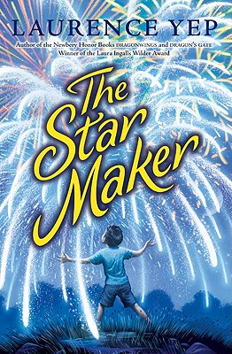The Star Maker Cover