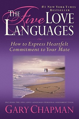The Five Love Languages Cover