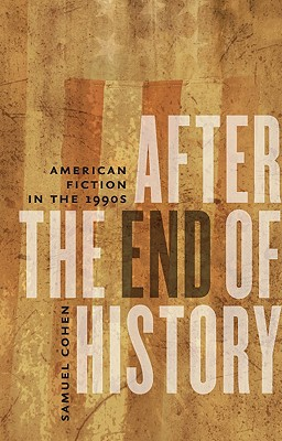 Cover for After the End of History