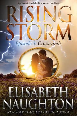 Cover for Crosswinds (Rising Storm #3)