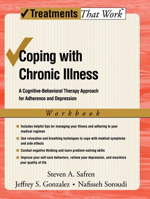 Coping with Chronic Illness Cover