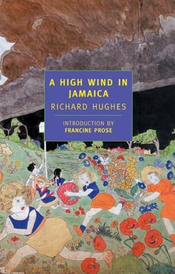 A High Wind in Jamaica Cover Image