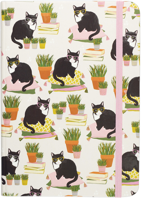 Smarty Cats Journal Cover Image