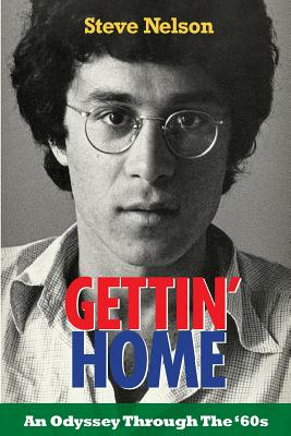 Cover for Gettin' Home