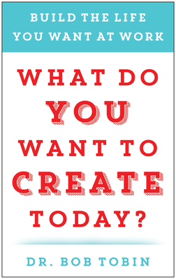 What Do You Want to Create Today? Cover