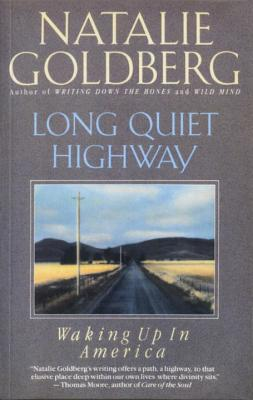 Long Quiet Highway: Waking Up in America Cover Image