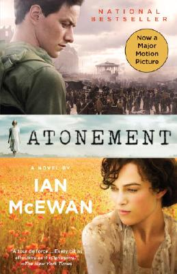 Atonement (Movie Tie-in Edition) Cover Image