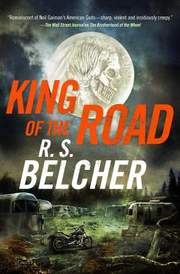 King of the Road Cover Image