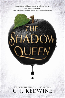 Cover for Shadow Queen