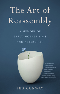 Cover for The Art of Reassembly
