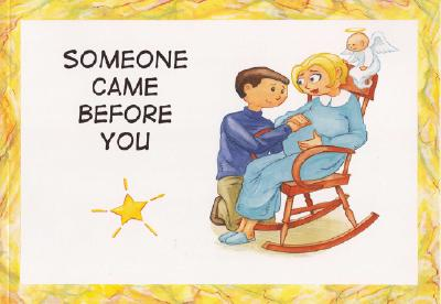 Someone Came Before You Cover Image
